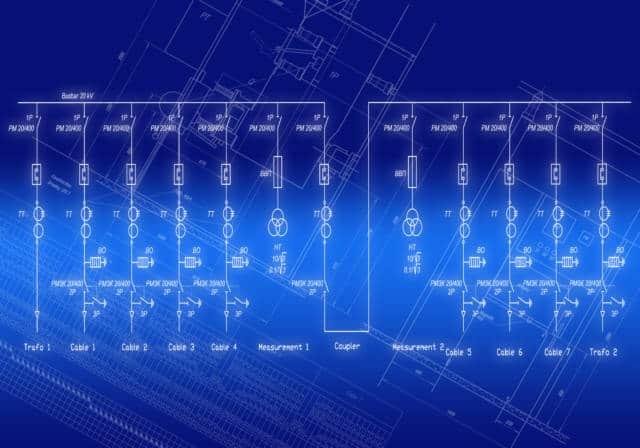 projektowanie automatyki