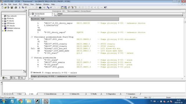 Kodowanie plc